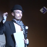 «Дорогая Памела, или как пришить старушку». Премьера на сцене ТЮЗа.